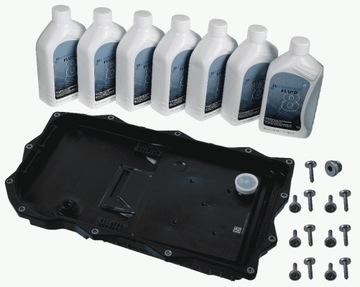 bmw комплект для замены масла в коробки 8hp45 8hp70 - фото