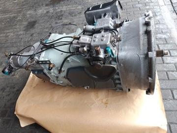 коробка передач volvo 2412b 2512c 2514b 2009b vtat - фото