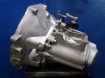Коробка передач jumpy scudo expert 1.6 hdi 20dp35 - фото 4