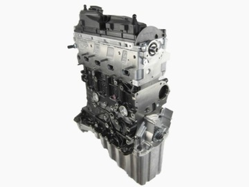 двигатель ckt cku csn csl 2.0tdi crafter обновленный - фото