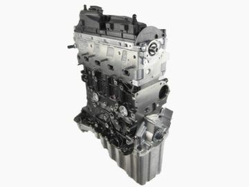 двигатель cku ckt csn csl 2.0tdi crafter реставрация - фото