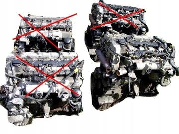 ssangyong rexton i 02-06r 2.7 xdi двигатель стойка - фото