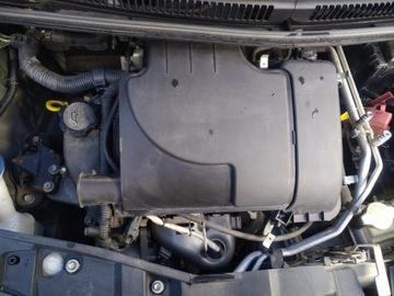 двигатель toyota aygo 1,0 комплектный 1krb52 - фото
