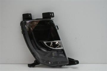 tesla модель s 12-16r. правое swiatlo drl светодиод / led
