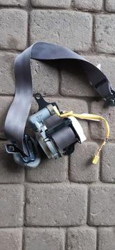 suzuki jimny ремень безопасности - фото