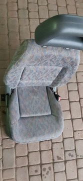 suzuki jimny сиденье - фото