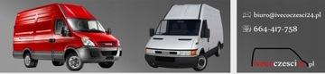 Коробка передач iveco daily 2830.5 06- fv 3 mc gwa - фото 2