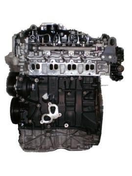 двигатель 2, 0 cdti opel vivaro m9r 782 - фото