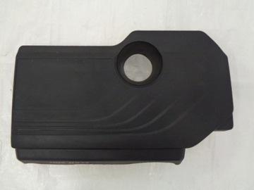 renault kadjar 1.5 blue dci защита крышка мотора - фото
