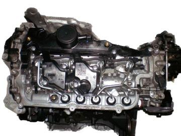 двигатель 2, 0 dci renault trafic m9r 780 - фото