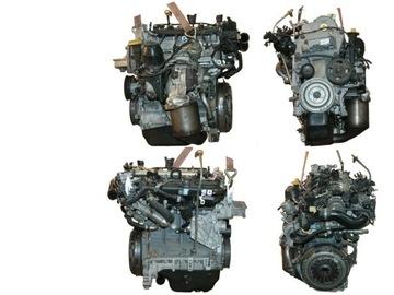 двигатель 1.3 jtd multijet fiat doblo fiorino qubo - фото
