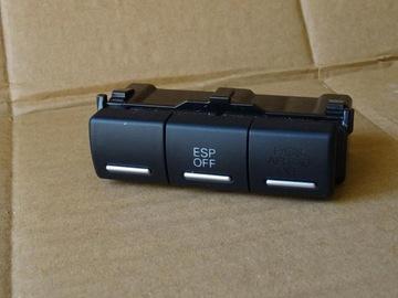 audi a3 8p рамка панель переключатель esp airbag - фото