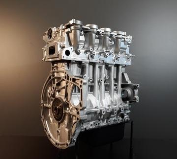 двигатель 1.6 hdi 9hu citroen jumpy + регенерирований - фото