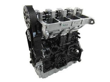двигатель 2.0 tdi 8v регенерирований bmm bmp brt bvh - фото