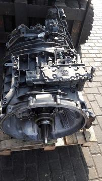 коробка передач zf daf 12s2333 12s2330 12s2331 - фото