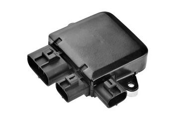 модуль контроллер вентилятора mitsubishi outlander