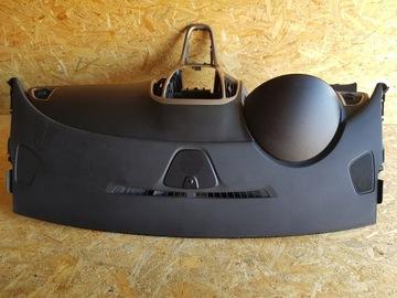 opel astra iv j 4 торпеда консоль панель подушка ориг - фото