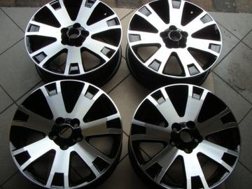 колеса диски 18 mitsubishi outlander idea;ne рестайлинг - фото