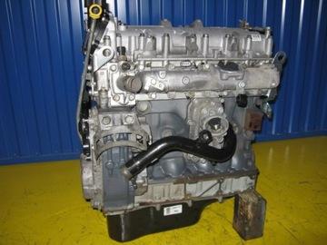 двигатель стойка iveco daily ducato boxer 3.0 европа 4 - фото
