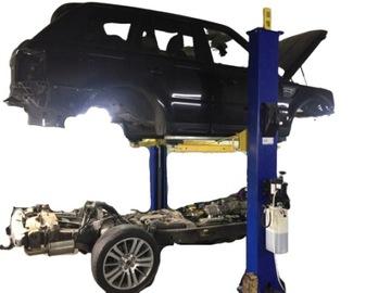range rover sport двигатель 3.0 306dt замена - фото