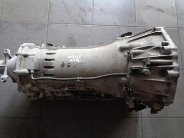 коробка передач infiniti m m30d 3.0d - фото