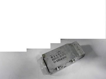 ssangyong rexton ii клапан расширительный кондиционера - фото