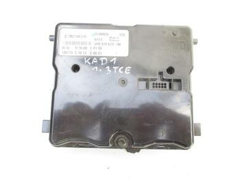 renault kadjar модуль компютер кондиционера 15-19 r - фото