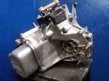 Коробка передач jumpy scudo expert 1.6 hdi 20dp35 - фото 3
