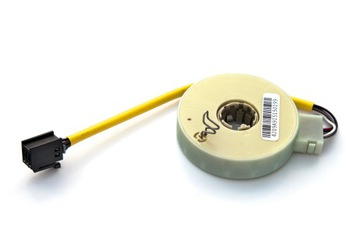 состояние новое оригиналные датчик поворота fiat punto ii желтый - фото