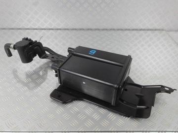 фильтр угольний комплектный mazda cx9 cx-9 3.7 b 13-15 - фото