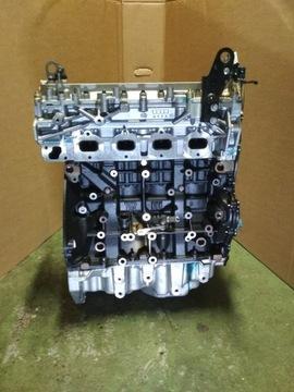 двигатель 1.6 dci bi турбина trafic vivaro r9m 450 452 - фото