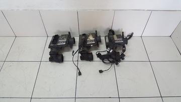 mercedes vaneo компьютер блок управления разходомер - фото