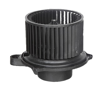 kia ceed 2007-2012 вентилятор воздуходувка - фото