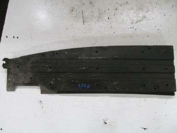 lexus rx ii 03-08 защита нижняя часть правая 58165-48010 - фото
