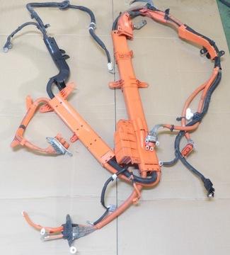 проводка электрическая lexus rx 450 h 09-15 - фото
