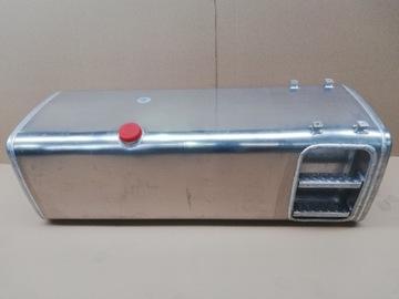 бак топлива iveco 700 l (1800 netto) - фото