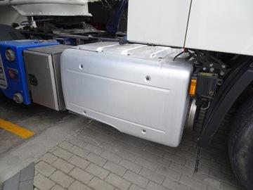 катализатор + dpf daf 106 460 европа 6 5500 . - фото