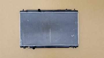 комплект радиаторов honda cr-v 1.5 vtec турбина 193km - фото