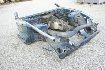 jaguar xk8 панель передняя усилитель podluznice - фото