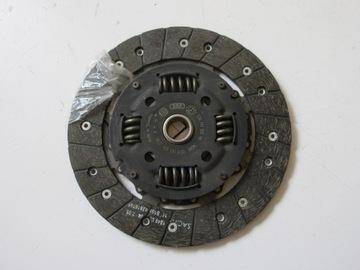 vw audi тормозной диск sprzegla 036141032hx