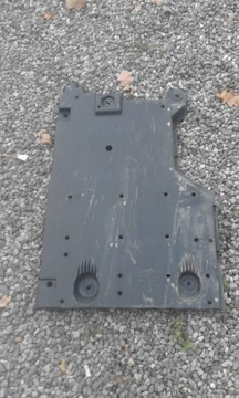 corolla e16 защита плита podwozi правая 58165-02040 - фото