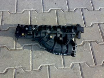 kia sportage 3 11 15 колектор впускной 2.0crdi 184k - фото