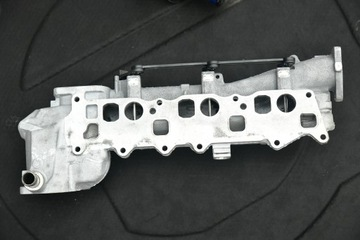 mercedes колектор впускной 642 - фото