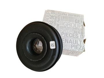 колесо шкив renault master movano 2.3 dci оригинал - фото