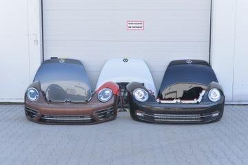 капот бампер крыло фара ремень vw beetle 5c 11-18 - фото