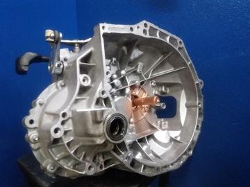 Коробка передач jumpy scudo expert 1.6 hdi 20dp35 - фото 2