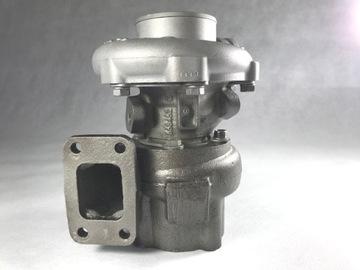 турбо турбина liebherr двигатель deutz - фото