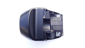 корпус защита зажигание руля bmw f10 f01 f07 - фото