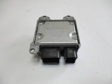 сенсор блок управления подушка ford b-max av1t-14b321-cg - фото