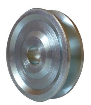 колесо колеса шкив szajba рейка 1x13 1 ha 100 - фото
